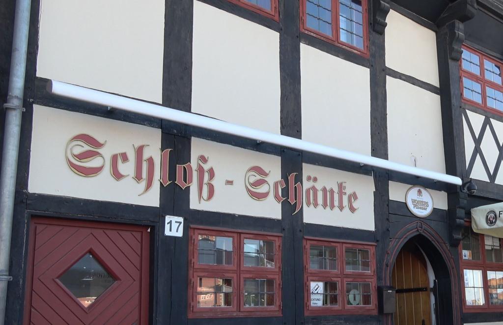 die schloss schänke in wolfenbüttel