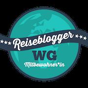 Reiseblogger-Logo-Team